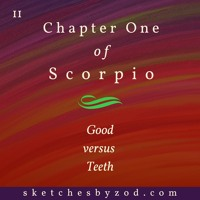 Chapter One of Scorpio