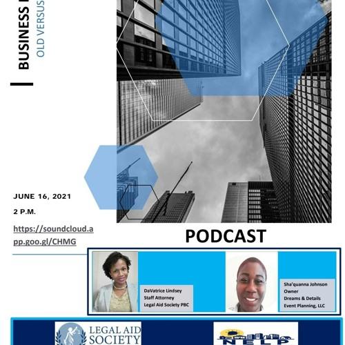Business Fraud Podcast