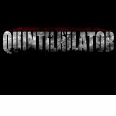 Overdose(d)- Quintihilator