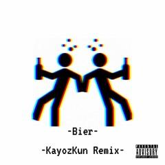 102 BOYZ x BHZ - Bier (KayozKun Remix)