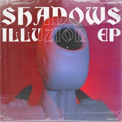 Shadows - Silver Tongue