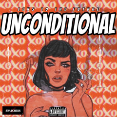 Unconditional ( Prod. Cormill)