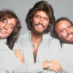 BVRɅK TVRK BɅYRɅK - STAYİN ALİVE Edit {Bee Gees} 1977