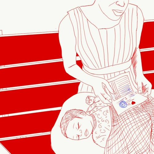 Birthing Resistance: Stories of Hospital Prison