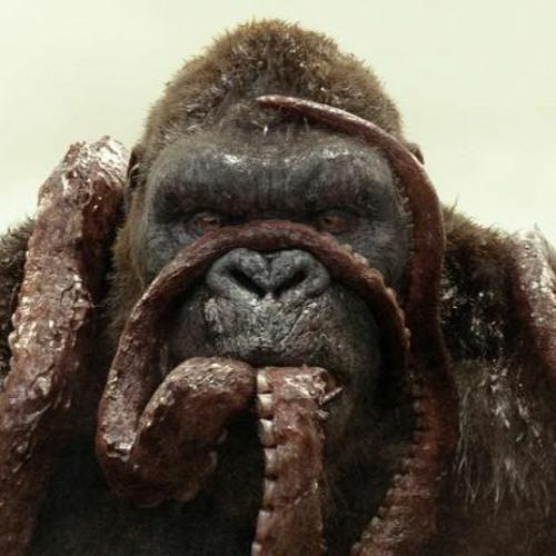 King Kong! -  (2021) Epic Trap / Movie / Video Game Type Beat 120 BPM