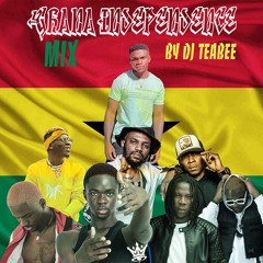 Ghana Independence Mix 2021