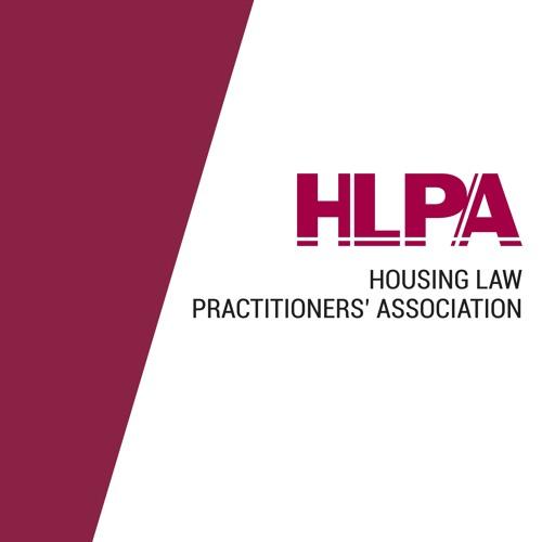 HLPA Podcast April 2020