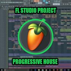 FL Studio Project Progressive House Professional (FLP Download)
