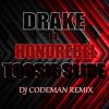 Download DRAKE FT HONOREBEL