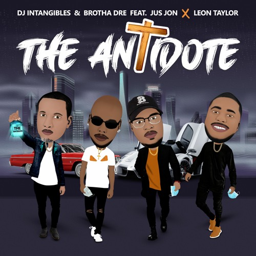 the-antidote