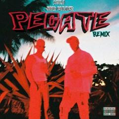 Mora Ft. Jhay Cortez - Pegate Remix