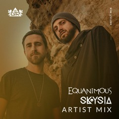 Gravitas Artist Mix 012: Equanimous & Skysia
