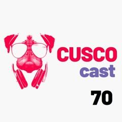 Cuscocast 70 - Nomes de banda