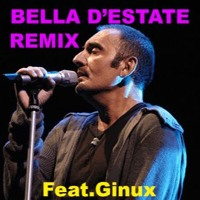 Bella D'estate Remix - Mango - (Feat.Ginux 2021)