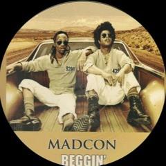 Madcon- Beggin (prostyslav remix)