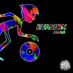 Madaë / Evasion (Original Mix)