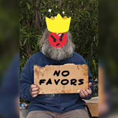 NO FAVORS feat. Anu Rome, Silentmind, JSINN & Rock Dizzmall (prod by MR. GREEN)