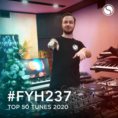 Andrew Rayel - Find Your Harmony #237 (Top 50 of 2020) Image