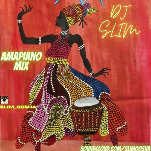 Amapiano Mix