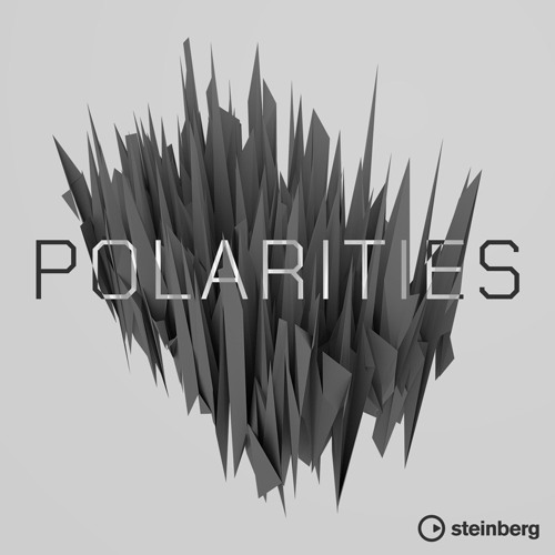 Polarities for Padshop 2 - Mourning Pad - by Simon Stockhausen
