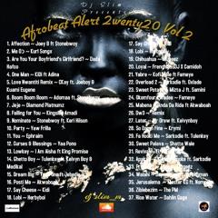 Afrobeat Alert 2wenty20 Vol 2