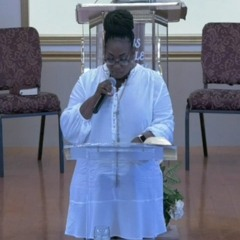 """Aug 1, 2021 Sunday Early Bird Word Sis Kesha """" It's Time To Go Back To God"""""""