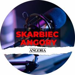 Wojciech Zemek: Stanisław Lem to nasz narodowy skarb I Skarbiec Angory #20