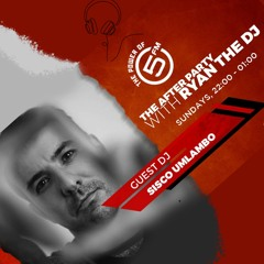 Sisco Umlambo (5FM After Party mix)