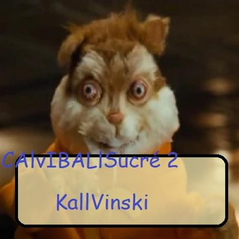 Calvinball Sucré #2