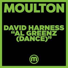 Al Greenz (Dance)
