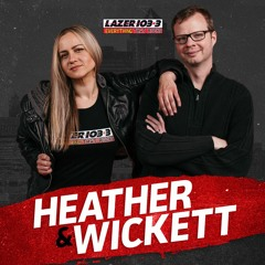 Heather & Wickett - Help Vets! Bid on Art!