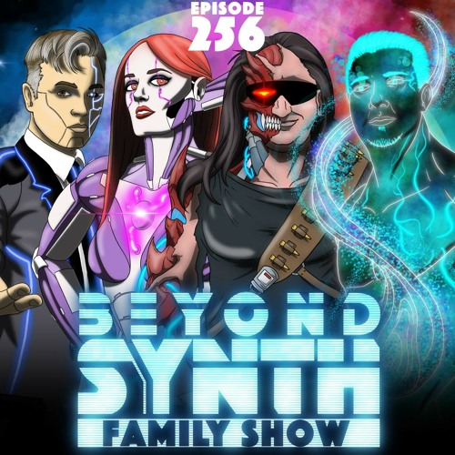 Beyond Synth - 256 - Family Show Trivia