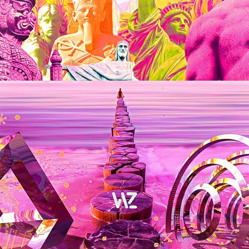 Wigzen - Manythang