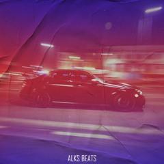 Beat Next Stage - Trap Mood - Prod. Alks Beats - Disponível *