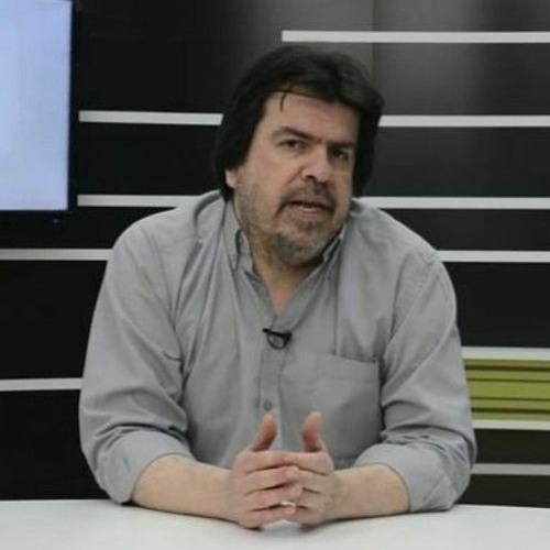 José María Rodríguez, analista meteorológico