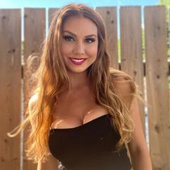 Marina Valmont (Naked News Host) - THE FULL 22 MIN CONVO