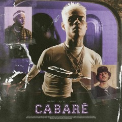 MC CABELINHO - CABARÉ FT. OROCHI (PROD. DALLASS)
