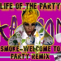Life Of The Party KARM4 (Pop Smoke | Welcome To The Party Remix)