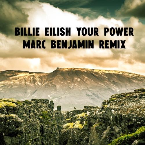 Your Power (Marc Benjamin Mix)