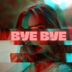 Rnb Pop Type Vocals (Acapella) Chorus - Bye Bye