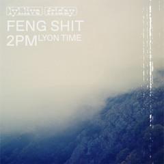 Feng Shit #23 w/ Zhuravel
