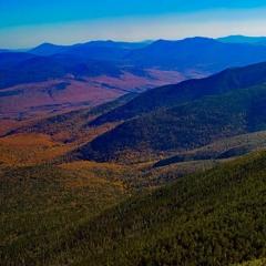 New Hampshire Variations (2020)
