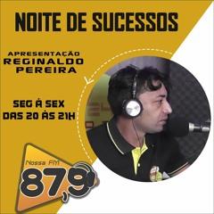 PROGRAMA NOITE DE SUCESSOS - 87,9 NOSSA FM - QUINTA - 21/10/2021