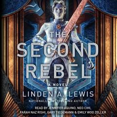THE SECOND REBEL Audiobook Excerpt
