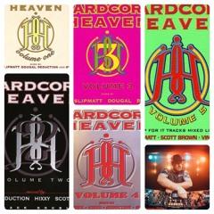 Thumpa - Best Of Hardcore Heaven 1 - 5 Volume One (1997 - 1999 Happy Hardcore)