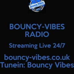 Ciaran H Live! Bouncy Vibes Radio (29.08.21)
