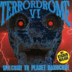 Terrordrome 5-10 Tribute Mix By Hartcore Junkie