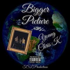 Going Big (Feat. Comical)