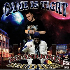 GAME IS TIGHT(RJ X SOUDIERE) OUT NOW EVERYWHERE