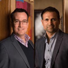 EP302: Kevin Gangel & Vik Maraj - Unstoppable Conversations